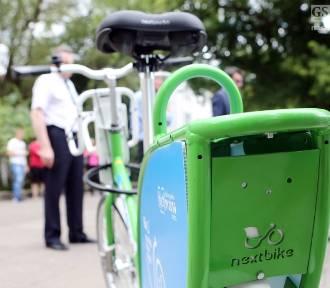Jak działają rowery miejskie w Szczecinie? Zobacz wyniki społeczecznego audytu! [WIDEO]