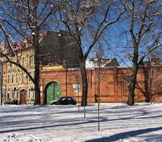 Tak wygląda Gubin w śniegu. Zobaczcie piękne, zimowe zdjęcia miasta przygranicznego