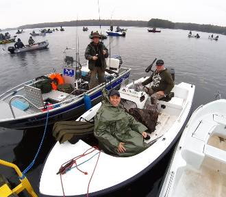 Zakaz łowienia ryb? Pomysł europosłanki Zielonych krytykują wędkarze ze Szczecinka