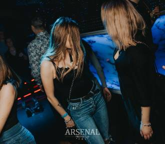 Woman in Arsenal. Mamy zdjęcia z Arsenal Prestige Club