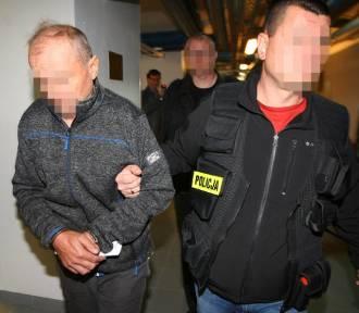 Akt oskarżenia: żona i kochanek zabili męża
