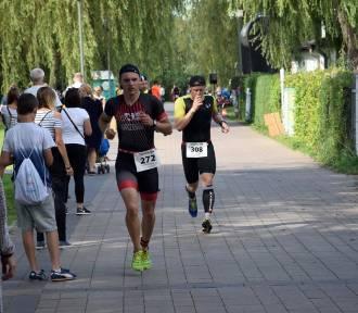 Triathlon w Chodzieży. Będą zawody na trzech dystansach i biegi dla dzieci