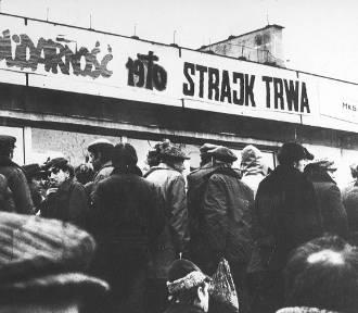 Dzisiaj mija 40. rocznica rozpoczęcia strajku generalnego na Podbeskidziu