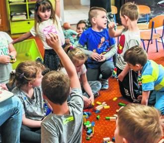 Są pieniądze na nowe miejsca w przedszkolach