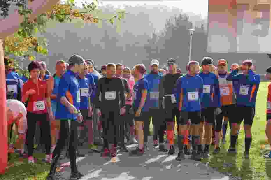 Półmaraton Krostoszowicki