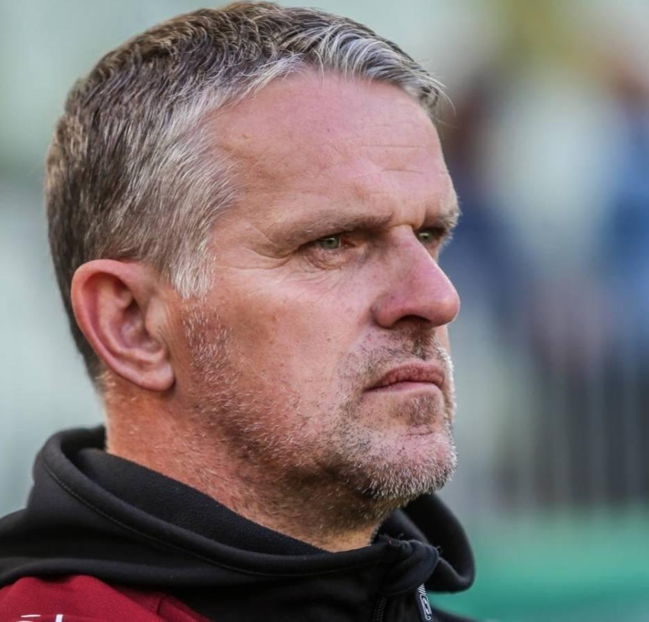 Kazimierz Moskal trenerem piłkarskiej drużyny ŁKS Łódź