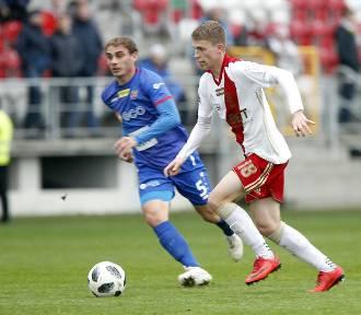 ŁKS Łódź ma jeszcze trzy wiosenne mecze