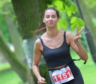 Inowrocław - Bieg Green Run w ramach cyklu Four Colours 2021. Wyniki i zdjęcia