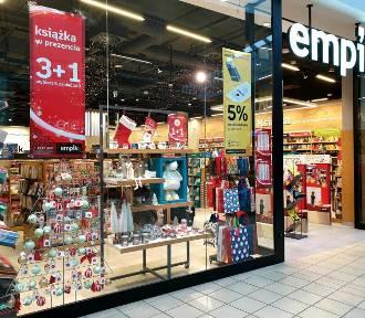 Salony Empik czynne dłużej aż do Świąt