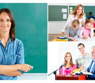 Nauczyciel na Medal. JUŹ DZIŚ FINAŁ WOJEWÓDZKI