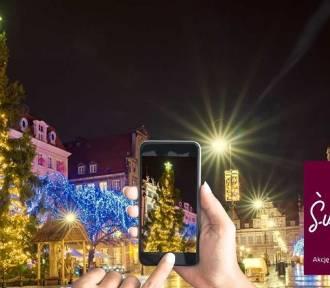 Zgłoś i głosuj na najpiękniej oświetlone na święta miasto w Polsce. Twój głos może pomóc potrzebującym!