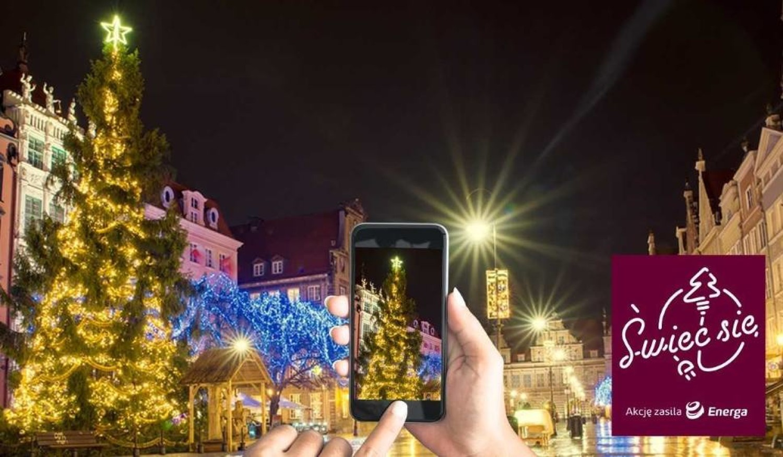 Zgłoś najpiękniej oświetlone na święta miasto w Polsce. Twój głos może pomóc potrzebującym!