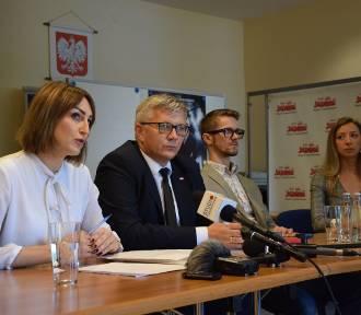 Kradzież danych w Częstochowie. Prokuratura przesłucha 2700 mieszkańców
