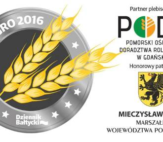 Powiat gdański: Plebiscyt Mistrzowie Agro [AKTUALNE WYNIKI]