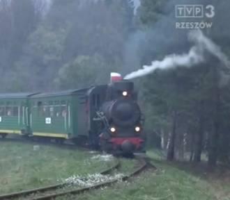 Bieszczadzka Kolejka Leśna rozpoczęła 20. sezon turystyczny