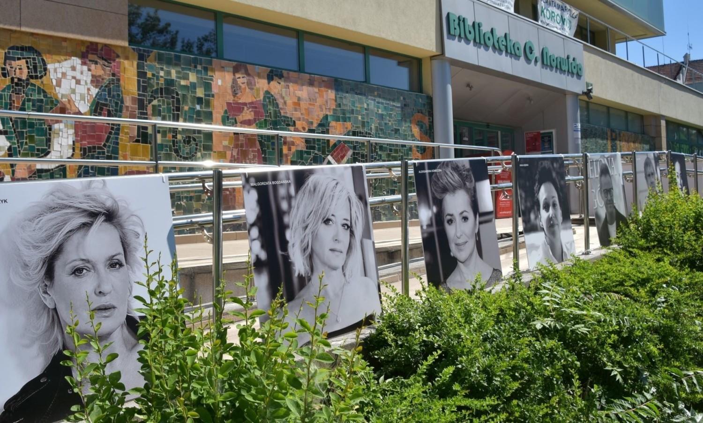 Festiwalowe centrum – Biblioteka Norwida w Zielonej Górze – już gotowa na 5