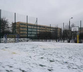 Katowice z nowym boiskiem wielofunkcyjnym. Powstało w ramach Budżetu Obywatelskiego