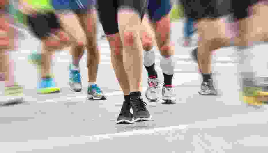 Bieg dla jaj wkrótce w Katowicach