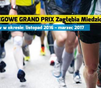 Biegowe Grand Prix. Teraz czas na Iwiny