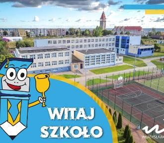Powiat pucki: dziś początek szkoły, więc są życzenia od samorządowców