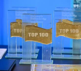 TOP 100 Pomorza 2020. Zgłoś firmę do konkursu i rankingu!