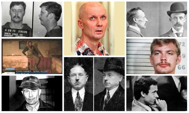 Nie boisz się horrorów, bo wiesz, że to tylko film? To co powiesz na prawdziwe historie o psychopatach, którzy swoje ofiary obdzierali ze skóry, ćwiartowali, zjadali, albo karmili nimi świnie? Oto sylwetki 10 seryjnych morderców, którzy dokonali wielu okrutnych zbrodni
