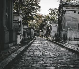 Czy cmentarz na ulicy Lipowej jest najstarszą nekropolią w naszym regionie?