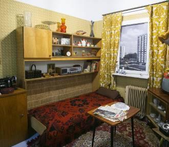 Te hity wystroju wnętrz PRL były w każdym domu