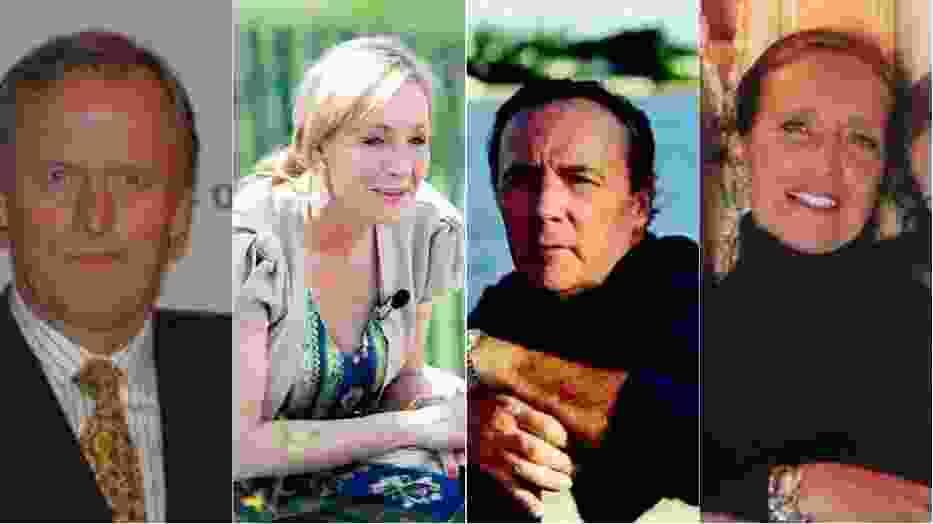 Najlepiej zarabiający pisarze na świecie