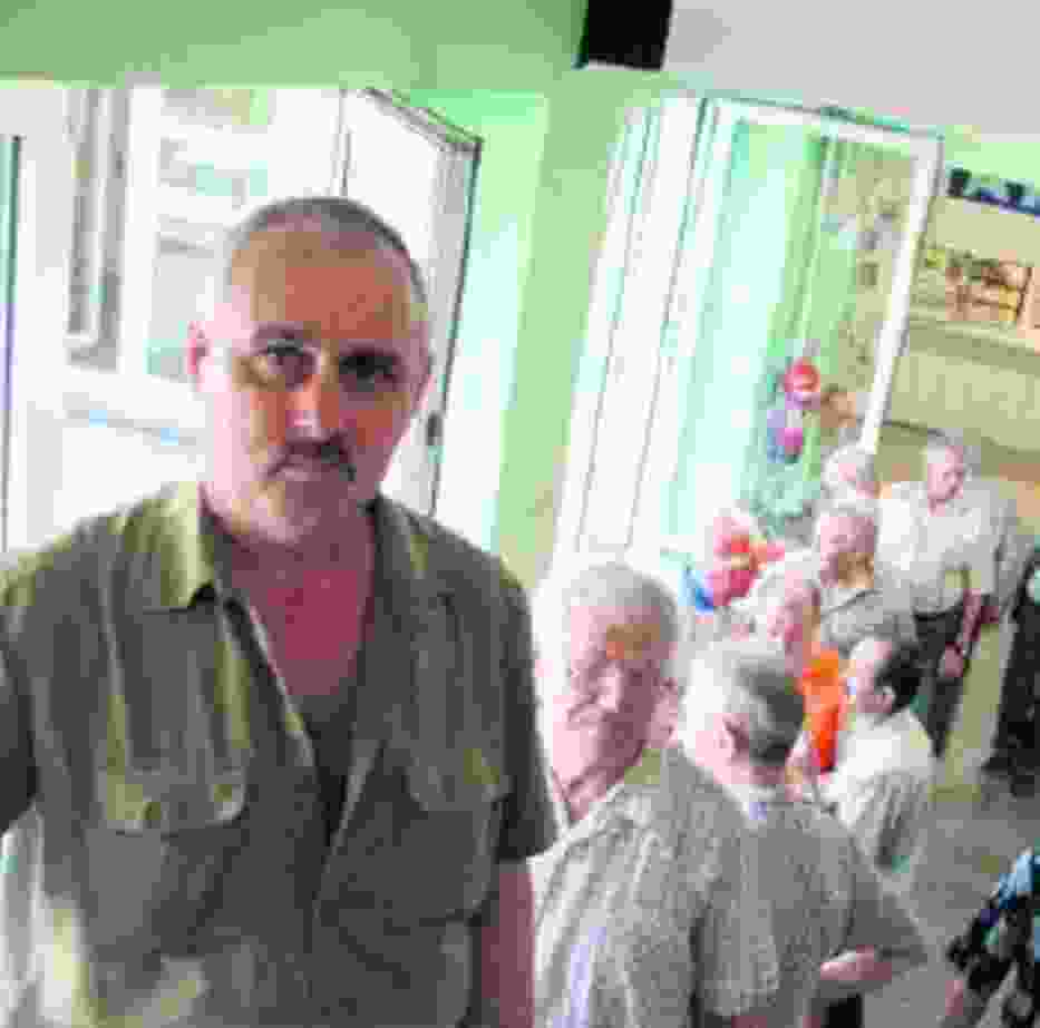 Andrzej Suchy liczy, że nie będzie musiał leczyć się prywatnie