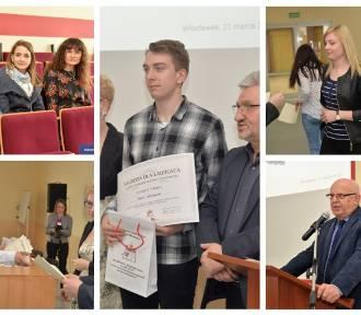 Finał Regionalnego Konkursu Młodych Logistyków 2019 w Kujawskiej Szkole Wyższej we Włocławku