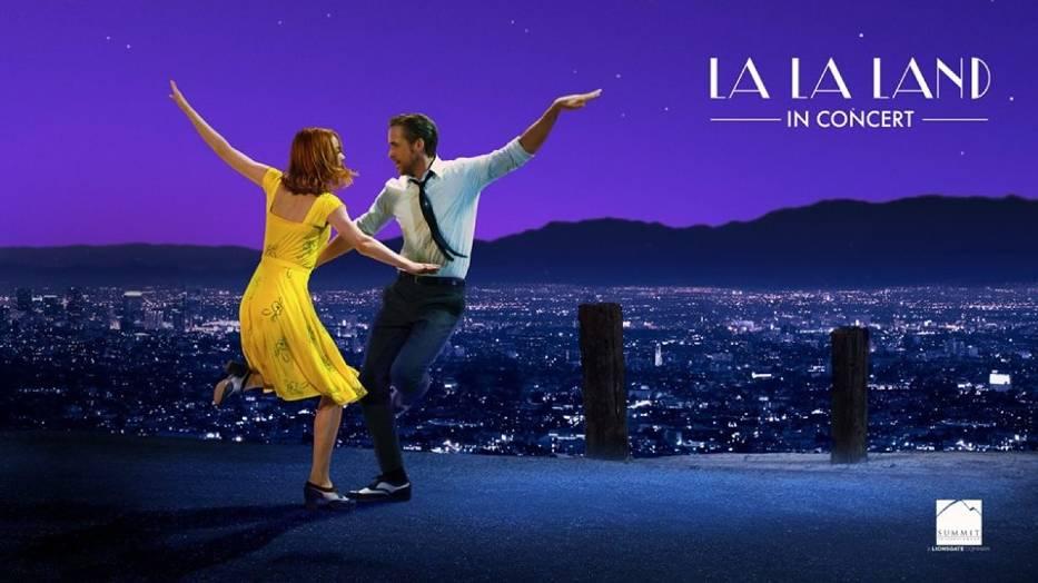 La La Land usłyszymy w Polsce! Wyjątkowy koncert w pięciu polskich miastach