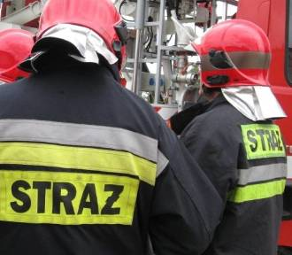 Strażacy ostrzegają przed  groźnym tlenkiem węgla