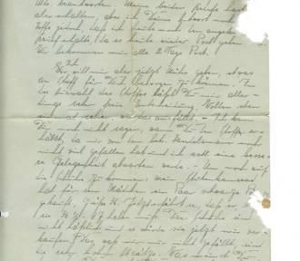 Listy do Edith. Niezwykła wojenna historia miłosna w tle z Nową Rudą