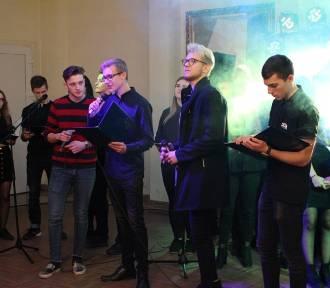 Jubileuszowa Andrzejkowa Gwiazdka z Sercem - utalentowana młodzież ze Wzgórza zachwyciła publiczność