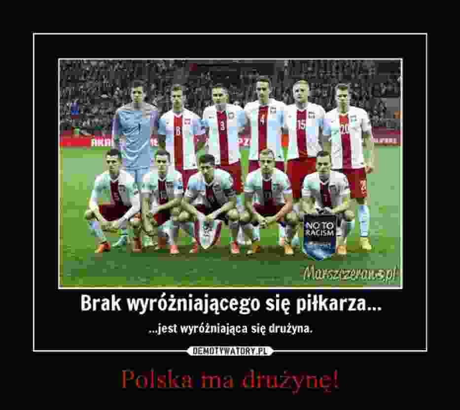 Polska - Gruzja 4:0. Memy i reakcja internautów