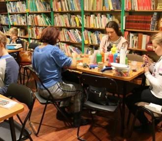 Noc Bibliotek 2019 w Miejskiej Bibliotece Publicznej w Aleksandrowie Kujawskim [zdjęcia]
