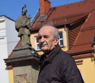 Rynek w Rybniku wymyślony przez Mieczysława Nawrockiego nie starzeje się mimo upływu czasu