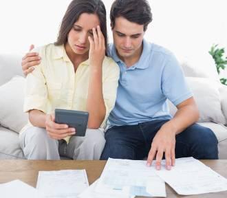 Co robić, gdy ktoś wziął na ciebie kredyt lub pożyczkę?