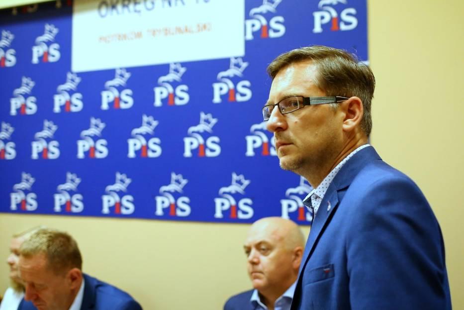 """Piotrkowski PiS zachwala rządowy """"Plan dla wsi"""""""