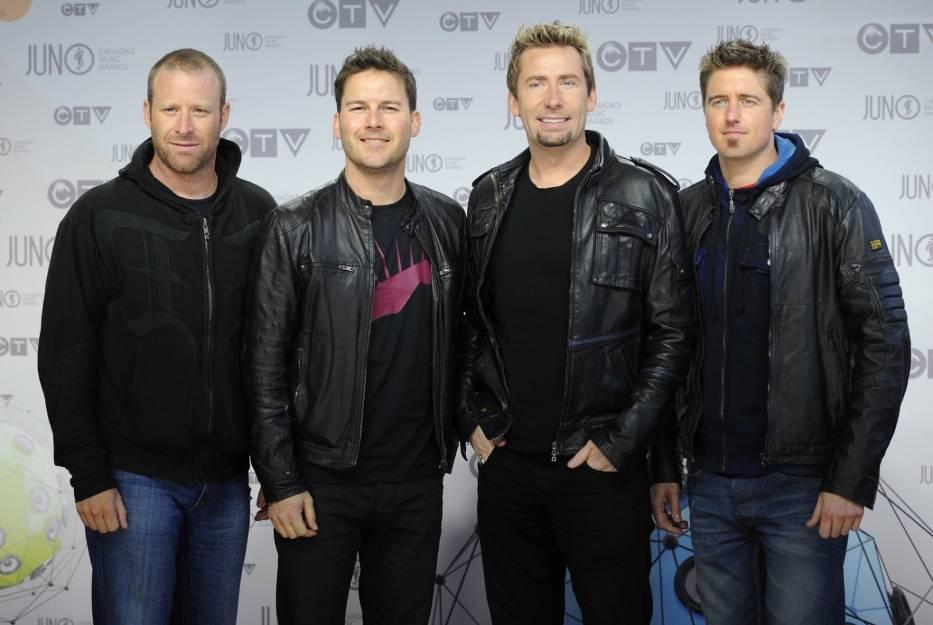 Nickelback w Polsce 2016: jest nowy termin i lokalizacja odwołanego koncertu