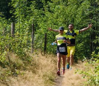 Półmaraton Złota Góra 2021. Pobiegną dla małej niewidomej Basi