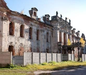 Twardogóra pozyskała 9 milionów zł na rewitalizację pałacu w Goszczu!