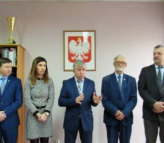 """Piątka ze stargardzkiego Prawa i Sprawiedliwości przedstawiła """"piątkę Kaczyńskiego"""""""