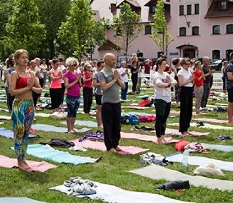 Gotowi na Family Yoga Festival 2017?