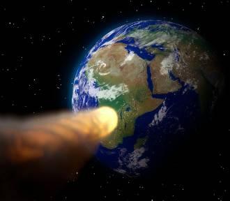 Koniec świata 2017. Asteroida X Nibiru uderzy w ziemię?