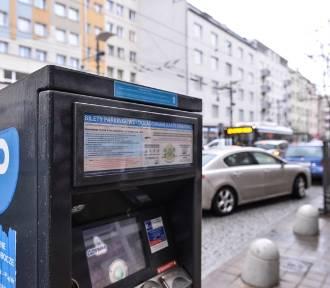 Gdynia: Urzędnicy utrudniają kierowcom wnoszenie opłat za parkowanie?