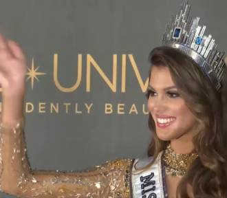 Wybrano Miss Universe 2017 [ZDJĘCIA]