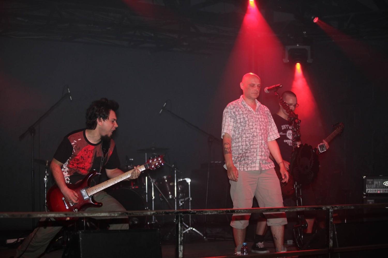 Nasze Miasto GRA. Koncert w MegaClubie