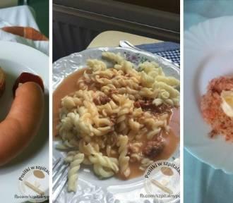 Tak karmią w polskich szpitalach! Co trafia na talerze pacjentów?
